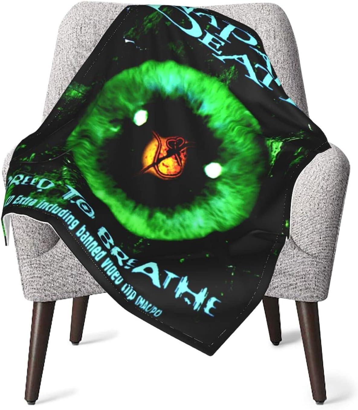 YTGBHGNJMJ Super intense SALE NapalmDeath Baby Swaddle Blanket Swaddling Outlet ☆ Free Shipping Infant Wr