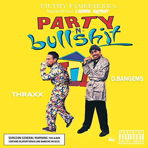 No I D  [Explicit] by Thraxx & D  Bangems on Amazon Music - Amazon com