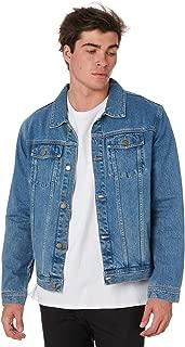 Swell Men's Hachett Mens Denim Jacket Blue