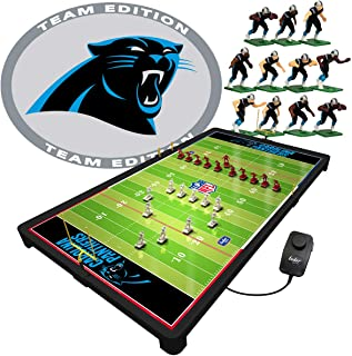 Carolina Panthers NFL Deluxe Electric Football Game