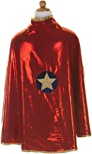 Creative Education Great Pretenders Reversible Wonder Cape Dress Up Play