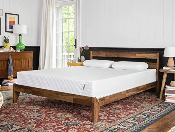 Tuft Needle Twin Mattress Bed In A Box T N Adaptive Foam Sleeps Cooler With More Pressure Relief Support Than Memory Foam Certi PUR Oeko Tex 100 Certified 10 Year Warranty