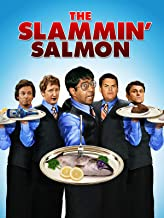 The Slammin Salmon