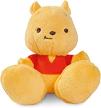 Disney Interactive Studios Tiny Big Feet Plush Micro (Pooh)