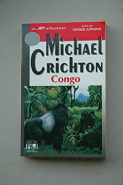 Congo (Spanish Edition)