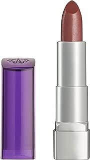 Rimmel London Moisture Renew Lipstick, Heather Shimmer, 0.14 Ounce