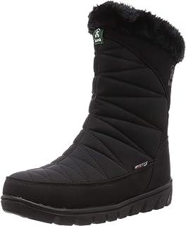 Kamik Hannah Zip womens Snow Boot