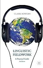 Best linguistic fieldwork a practical guide Reviews