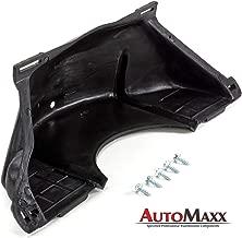 AutoMaxx Universal Torque Converter Dust Cover TH350 TH400