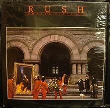 Rush - Moving Pictures - Lp Vinyl Record