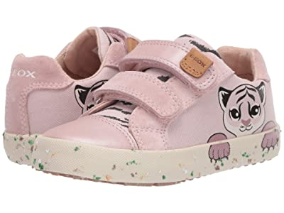 Geox Kids Kilwi 71 (Toddler) (Medium Pink) Girl