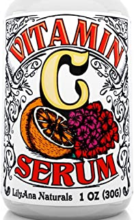 Best vitamin c serum deals Reviews