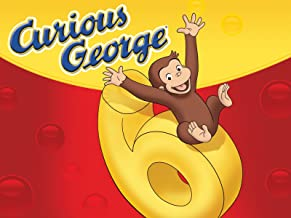 Curious George Season 6