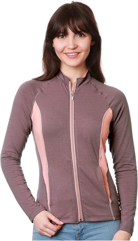 Nozone Lanai Sun Protective Full Zip UPF 50+ Shirt - online shop Women's 2021