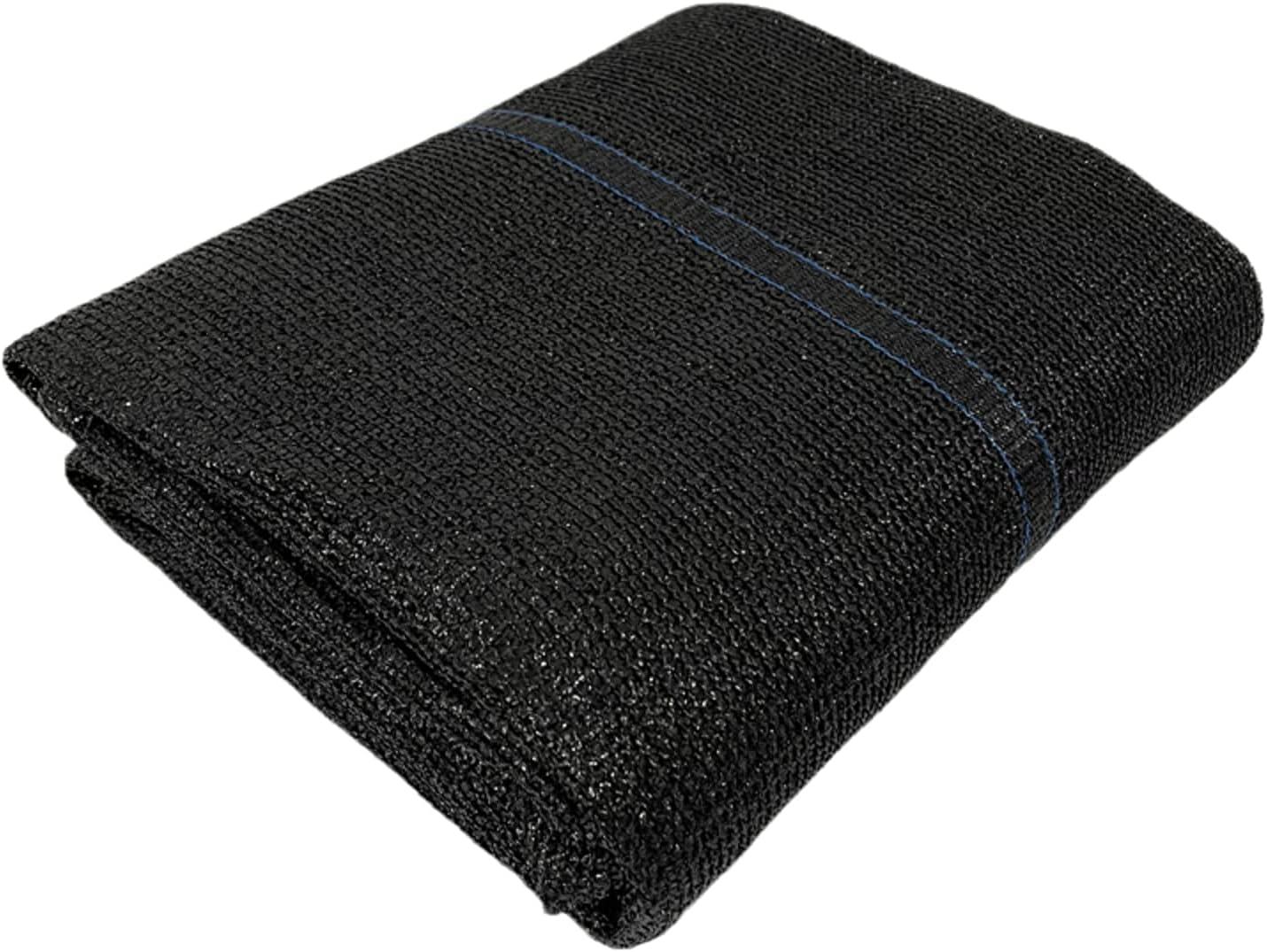 OeltWsoif 28-PIN Encryption Heat Insulation Shade Las Vegas Mall Me New product type Black Cloth