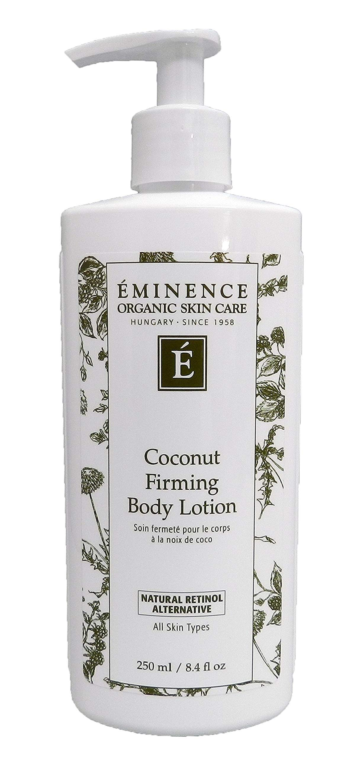 Eminence Coconut Firming Lotion Ounce