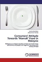 Consumers' Attitude Towards