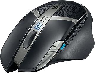 Logitech G602 ロジクール G602 ワイヤレスゲーミングマウス [並行輸入品]