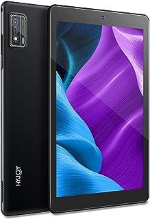 Hyjoy タブレット 9インチ Android10.0 RAM2GB/ROM32GB Wi-Fiモデル IPSディスプレイ1280*800 Bluetooth 4000mAh大容量 デュアルカメラ 日本語仕様書付き