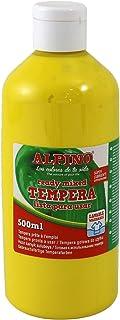 Alpino DM010171 - Botella tempera escolar