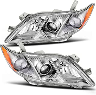 Best 2007 toyota camry headlight replacement Reviews