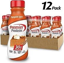 Best pumpkin spice protein Reviews