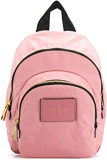 Marc Jacobs Double Pack Mini Nylon Backpack Pink
