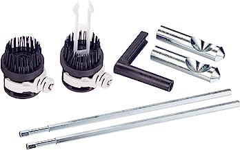 Ideal Standard TT0299598 bidet bevestigingsset Tesi hangend, chroom