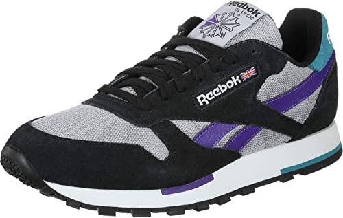 Reebok Classic Leather Leather MU Chaussures
