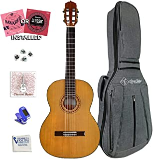 Antonio Giuliani CL-5 Clearance Mahogany Classical Guitar AG600