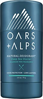 oars alps face stick
