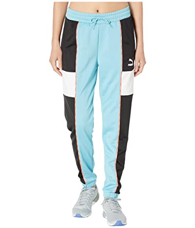 PUMA XTG Track Pants (Milky Blue) Women