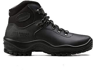 GriSport Siyah Unisex Trekking Bot Ve Ayakkabısı 10684D81G