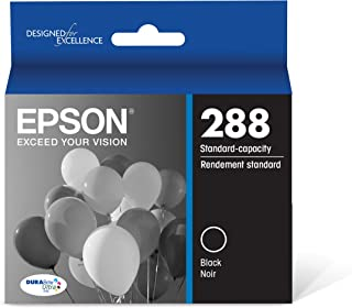 Epson T288120-S DURABrite Ultra Black Standard Capacity Cartridge Ink