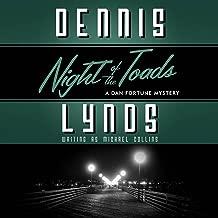 Night of the Toads: Dan Fortune, Book 3
