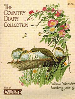 The Country Diary Collection: Willow Warbler Feeding Young (Book 19)