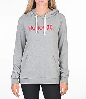 Hurley W O&o Fleece Pullover Sudadera Mujer