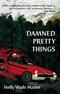 Damned Pretty Things