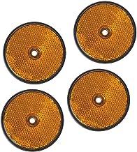 Suchergebnis Auf Für Reflektor Rund Orange