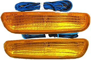 IPARLUX Piloto luz intermitente delantero izquierdo 14508581//231