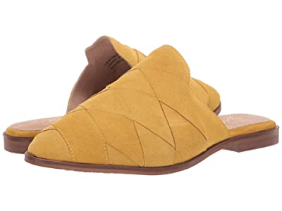 Seychelles Survival (Yellow Suede) Women