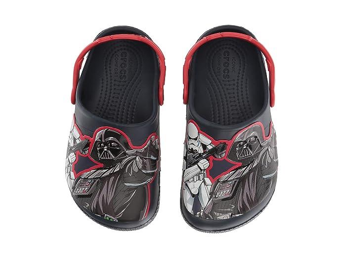 Crocs Kids Dark Side Clog (Toddler/Little Kid)