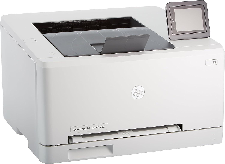 HP Laserjet Pro M252dw Wireless Color Printer, Amazon Dash Replenishment Ready (B4A22A)