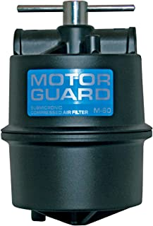 Motor Guard M-60 1/2 NPT Sub-Micronic Compressed Air Filter