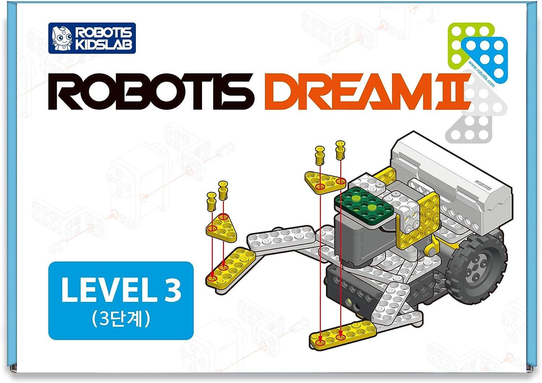 ROBOTIS Dream II Level 3 Kit