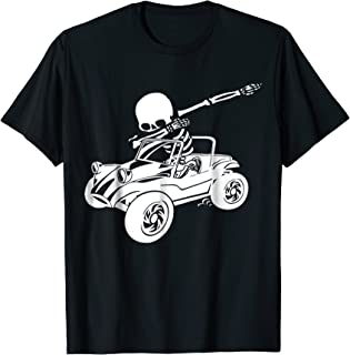 New Dab to the Bone Dune Buggy Lovers gifts t-shirts Idea
