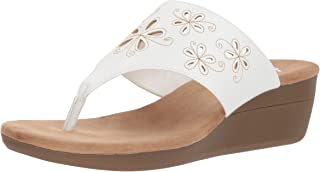 Best aerosoles white sandals Reviews