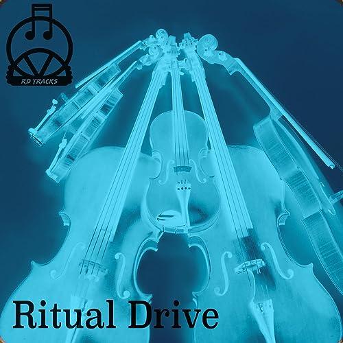 Ritual Drive Album