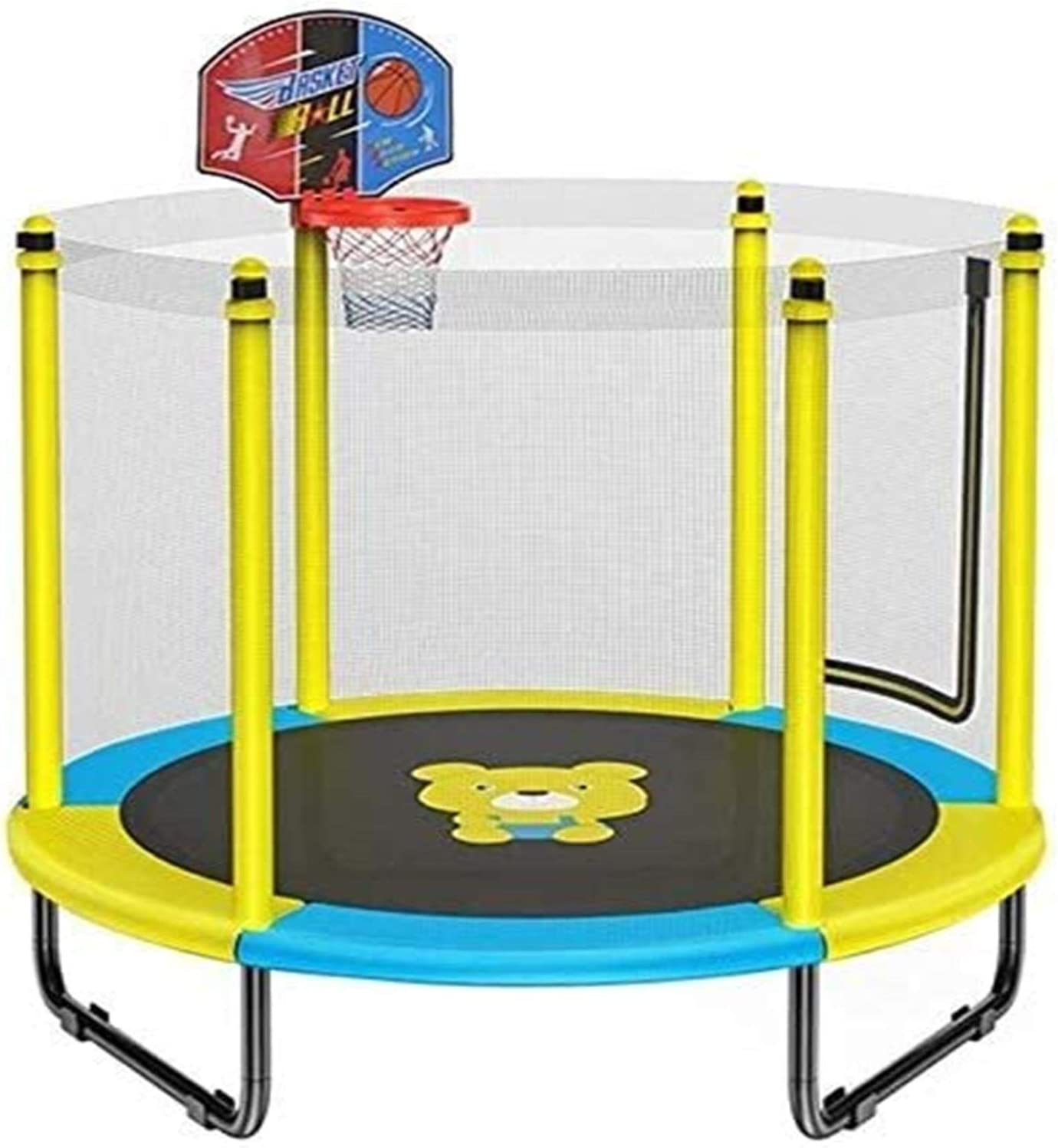 LXYLXY Child Protection Net Indoor Safety and trust Trampoline National uniform free shipping Mini F