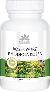 Amazon.es: Rhodiola Rosea: Salud y cuidado personal